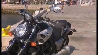 getlinkyoutube.com-Bike Test: YAMAHA V-MAX