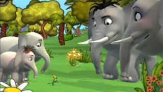getlinkyoutube.com-הפיל שרצה להיות הכי פרק-4