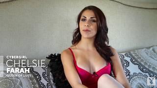 getlinkyoutube.com-Chelsie Farah | Naked Ambition