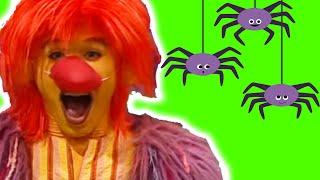 getlinkyoutube.com-The Doodlebops 111 - Very Scary Halloween Special