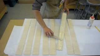 getlinkyoutube.com-Bent plywood in 7 easy steps.