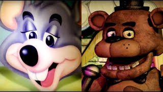 getlinkyoutube.com-Chuck E Cheese's: similitudes con Five Nights at Freddy's
