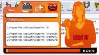 getlinkyoutube.com-Vídeo Aula - Baixar e Instalar Sony Vegas Pro 11 + Crack e Serial