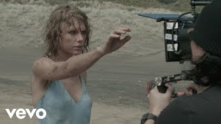 getlinkyoutube.com-Taylor Swift - Out Of The Woods – The Making Of