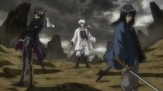 getlinkyoutube.com-Gintama [AMV] - War of Change