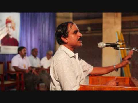Dr. N Gopalakrishnan Lalitha Sahasranaamam Oru Sasthreeya Visakalanam Part 3