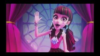 getlinkyoutube.com-Welcome to Monster High - Teaser Trailer German