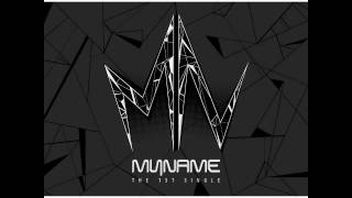 getlinkyoutube.com-[FULL ALBUM] MYNAME - MYNAME 1st Single - Hello & Goodbye