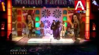 getlinkyoutube.com-Muhenji Dil Khe | Farha Naz | New Songs 2015 | Sindhi Songs | Ashique enterprises