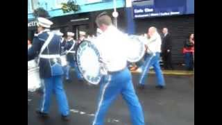getlinkyoutube.com-Pride of the Bann - 12th July 2014