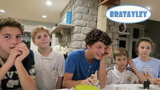 getlinkyoutube.com-Friends for Rent (WK 247.3) | Bratayley