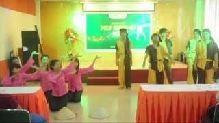 getlinkyoutube.com-[PSU2014] - Múa Quê Tôi - CLB Kế Toán