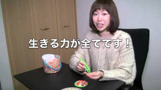 getlinkyoutube.com-#4 松本佳奈 アイロンビーズマスターへの道!