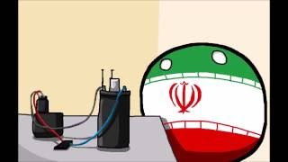Iran please stop