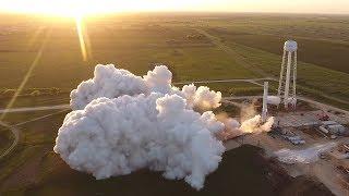 SpaceX | McGregor, TX width=