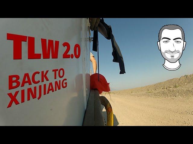 The Longest Way 2.0 - Zurück nach Xinjiang