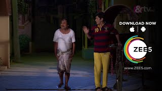 Bhabi Ji Ghar Par Hain - Episode 346 - June 24, 2016 - Best Scene