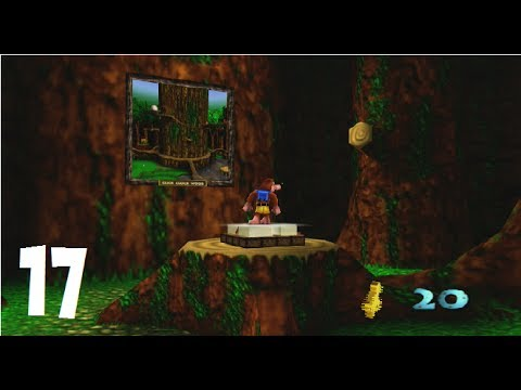 Banjo Kazooie Part 17 Cheato