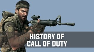 getlinkyoutube.com-History of Call of Duty (2003-2013)
