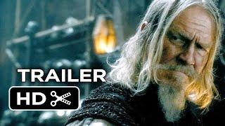 getlinkyoutube.com-Seventh Son Official Trailer #2 (2015) - Jeff Bridges, Julianne Moore Fantasy Adventure HD