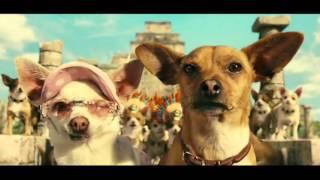 getlinkyoutube.com-Beverly Hills Chihuahua - Theatrical Release Trailer - 2008 Movie - USA
