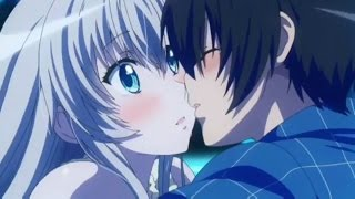 getlinkyoutube.com-Top 25 Romance/Comedy/School Anime
