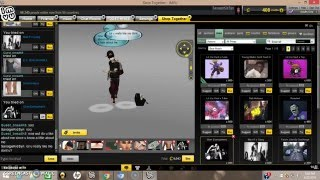 getlinkyoutube.com-Thirsty IMVU Thot