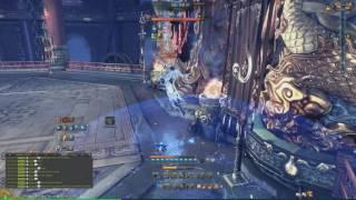 getlinkyoutube.com-[Blade & Soul] Infinity Tower Forcemaster Floor 61