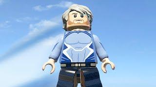 getlinkyoutube.com-РТУТЬ / Quicksilver - LEGO Marvel Super Heroes