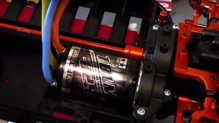 getlinkyoutube.com-Drift Project: Tamiya TT01 E Build / Upgrade Series - Episode 11