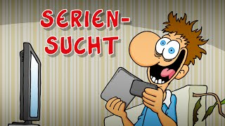 getlinkyoutube.com-Ruthe.de - Nachrichten - Seriensucht