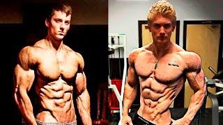 getlinkyoutube.com-Zac Aynsley vs Zach Zeiler - Aesthetics Motivation