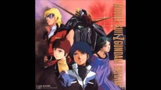 getlinkyoutube.com-Mobile Suit Zeta Gundam OST - Fleet Battle