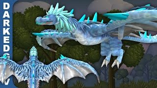 getlinkyoutube.com-Spore - Winter Wyvern [Dota 2]