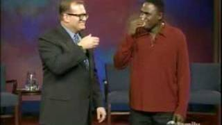 Whose Line - Foreign Film Dub - Canadian