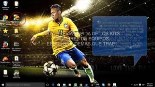 getlinkyoutube.com-[PARCHE]PES 2016 TUGA VICIO 0.2 BETA