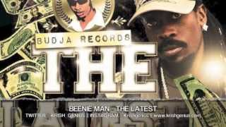 Beenie Man - The Latest