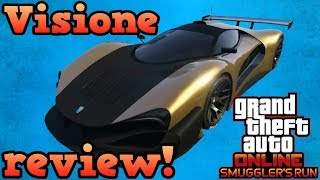 Visione review! - GTA Online