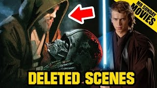 getlinkyoutube.com-Watch STAR WARS: THE FORCE AWAKENS - Deleted Scenes & Rejected Concepts