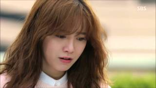 getlinkyoutube.com-Lee DongHae and Goo Hye Sun MV 2016 - Friendship
