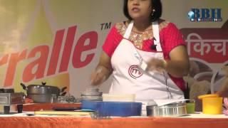 Methi Biryani making Smita Dugar