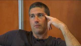 getlinkyoutube.com-Matthew Fox talks about Lost and Jack&Kate