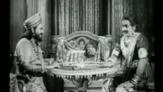 getlinkyoutube.com-Narthanasala - Full Length Telugu Movie - N.T.R - Savitri - S.V. Ranga Rao - 02