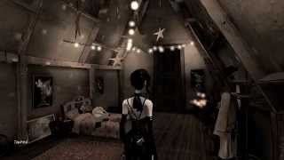 getlinkyoutube.com-Contrast (PlayStation 4) Playthrough Act I