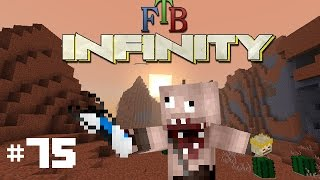 getlinkyoutube.com-Minecraft: FTB Infinity: Bellethorne Wither-Tunnel! (Part 75) (Dutch Commentary)