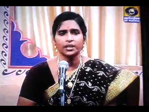 Pothigai T.V. telecasting on 26.3.2014 about St.Vallalar.