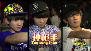 getlinkyoutube.com-[Roy's Wings][Vietsub] TFBOYS - Sổ Tay Thần Tượng Ep 4