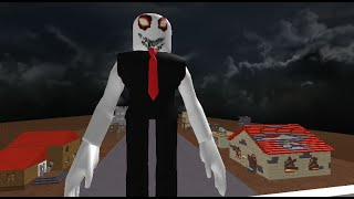getlinkyoutube.com-Trapped In Silent Hill - A Roblox Horror Machinima