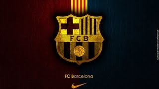 getlinkyoutube.com-FIFA ONLINE3 (FC Barcelona Pass Special) HD