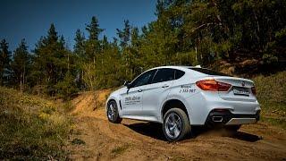 getlinkyoutube.com-Почему новый BMW X6 стал лучше?
